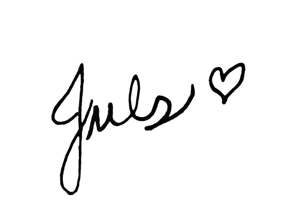 Juls  ♥  Amor